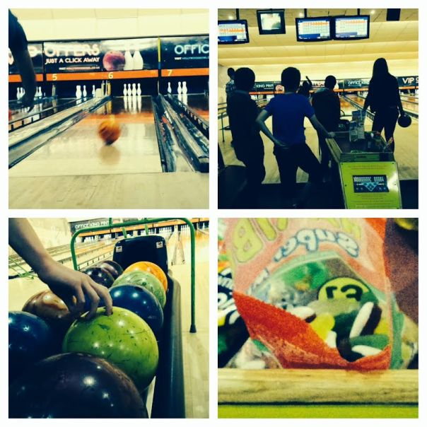 The Bowling Tribe :)